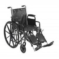 K1 16, 18, 20 Wheelchair