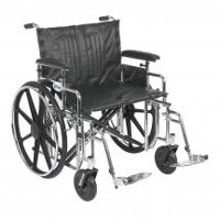 K7 20, 22, 24 Wheelchair