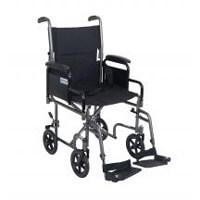 17-19 Transport Chair